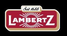 Logo Lambertz
