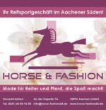 Sponsor – Horse & Fashion