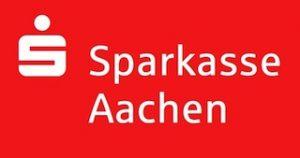Sponsor - Sparkasse Aachen