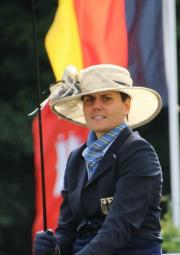 Claudia Lauterbch